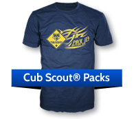Cub Scout Packs