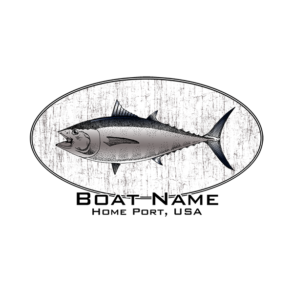 Custom Design Printing for Tampa Boating and Marinas