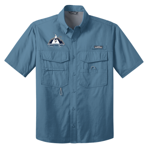 Long Sleeve Fishing Shirt for Boating in Tampa Bay