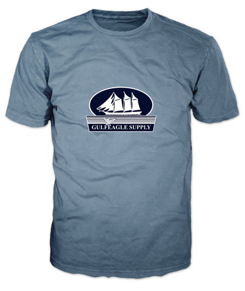 Custom Screen Printing t-shirts for Tampa Bay